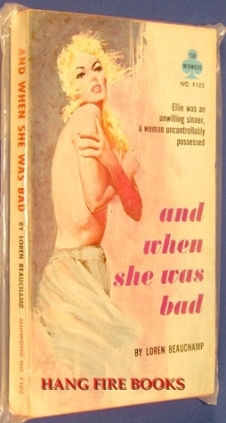 And When She Was Bad  by  Robert Silverberg