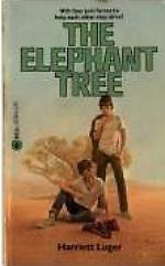 Elephant Tree  by  Harriett M. Luger