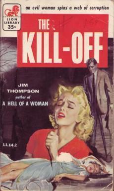 The Kill-Off Jim Thompson
