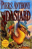 The Dastard (Magic of Xanth Series #24)  by  Piers Anthony