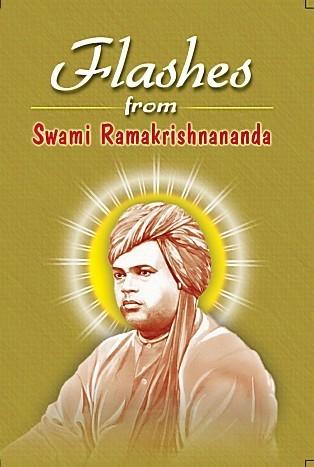 Flashes from Swami Ramakrishnananda  by  Various