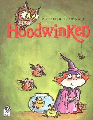 Hoodwinked Arthur Howard