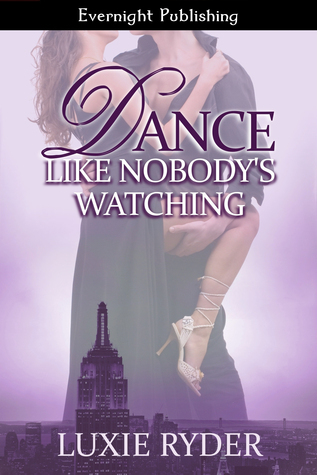 Dance Like Nobodys Watching Luxie Ryder