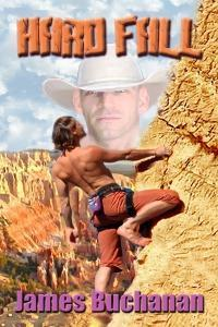 Hard Fall (Deputy Joe, #1) James Buchanan