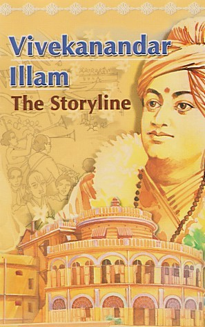 Vivekanandar Illam - The Storyline  by  Various