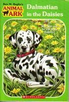 Dalmatian in the Daisies (Animal Ark #50)  by  Ben M. Baglio