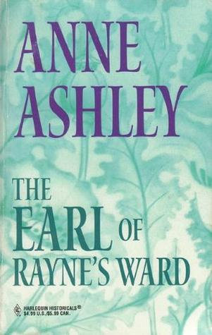 The Earl of Raynes Ward  by  Anne Ashley