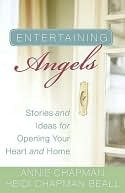 Entertaining Angels Annie Chapman