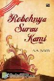 Robohnya Surau Kami  by  A.A. Navis