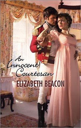 The Duchess Hunt  by  Elizabeth Beacon