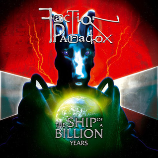 The Ship of a Billion Years (True History of Faction Paradox, Magic Bullet #2) Lawrence Miles