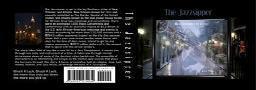 The Jazzsipper An Ensemble of Life (Book 1) Aurwin Nicholas