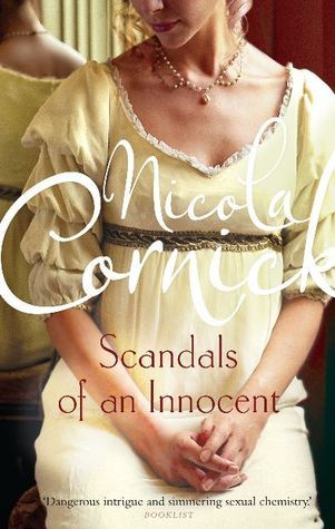 Scandals Of An Innocent (Brides of Fortune, #2) Nicola Cornick