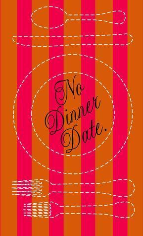 No Dinner Date Intan Lui B.