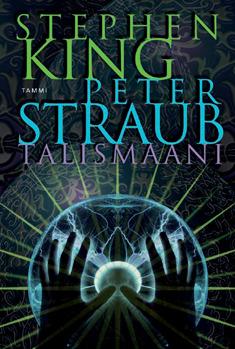 Talismaani  by  Stephen King