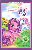 Adventures of My Little Pony (An I Can Read Book Series)  by  Ruth Benjamin