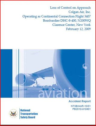 2008 National Transportation Safety Board Annual Report to Congress National Transportation Safety Board