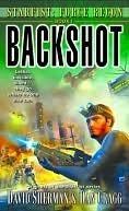 Backshot: Starfist: Force Recon  Book 1  by  David Sherman