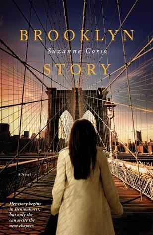 Brooklyn Story Suzanne Corso