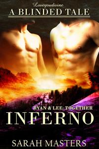 Inferno (Afire, #4) Sarah Masters