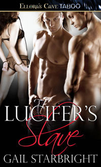 Lucifers Slave  by  Gail Starbright