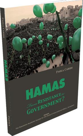 Hamas Paola Caridi