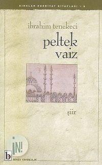 Peltek Vaiz  by  İbrahim Tenekeci