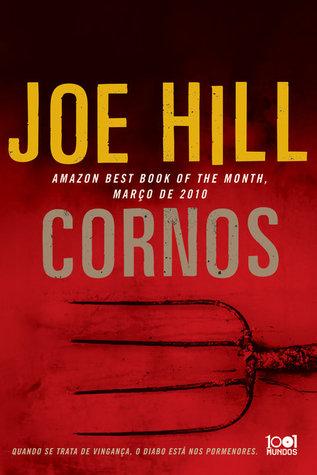 Cornos  by  Joe Hill