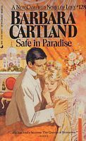 Safe In Paradise  by  Barbara Cartland