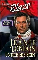 Under His Skin (Blaze Series #181 Jeanie London