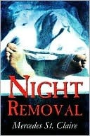 Night Removal Mercedes St Claire