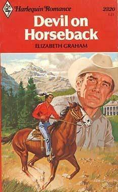 Devil on Horseback  by  Elizabeth Graham