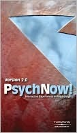 Psychnow! 2.0 CD-ROM for Coons Introduction to Psychology: Gateways to Mind and Behavior, 10th  by  Dennis Coon