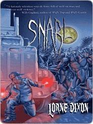 Snarl: A Werewolf Novel Lorne Dixon