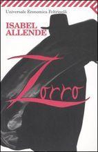 Zorro: Linizio della leggenda Isabel Allende