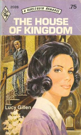 The House of Kingdom  by  Lucy Gillen