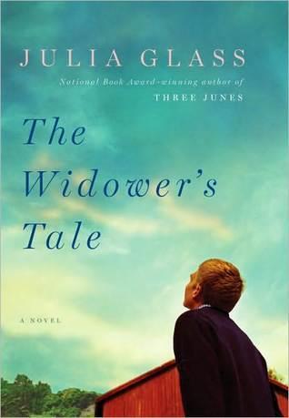 The Widowers Tale Julia Glass