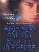 Nights Pleasure  by  Amanda Ashley