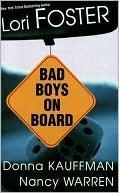 Bad Boys On Board Nancy Warren
