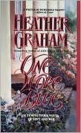 One Wore Blue (Cameron Family Saga, #4) Heather Graham