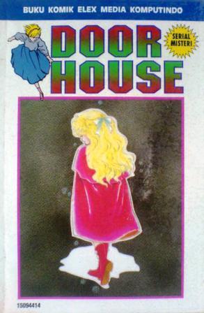Door House  by  Yoko Matsumoto