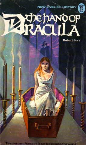The Hand of Dracula Robert Lory