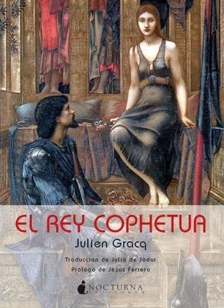 El rey Cophetua Julien Gracq