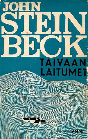 Taivaan laitumet  by  John Steinbeck