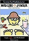 Summer Fun (Mad Libs Junior Series)  by  Roger Price