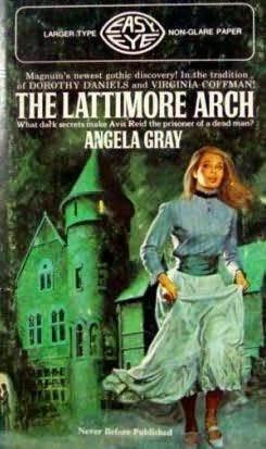 The Lattimore Arch Angela Gray