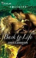 Back to Life  by  Linda O. Johnston
