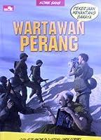 War Correspondents  by  Rob Shone