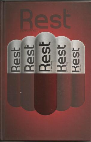 Rest, Volume 1  by  Mark Powers