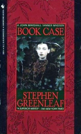Grave Error (John Marshall Tanner, #1) Stephen Greenleaf